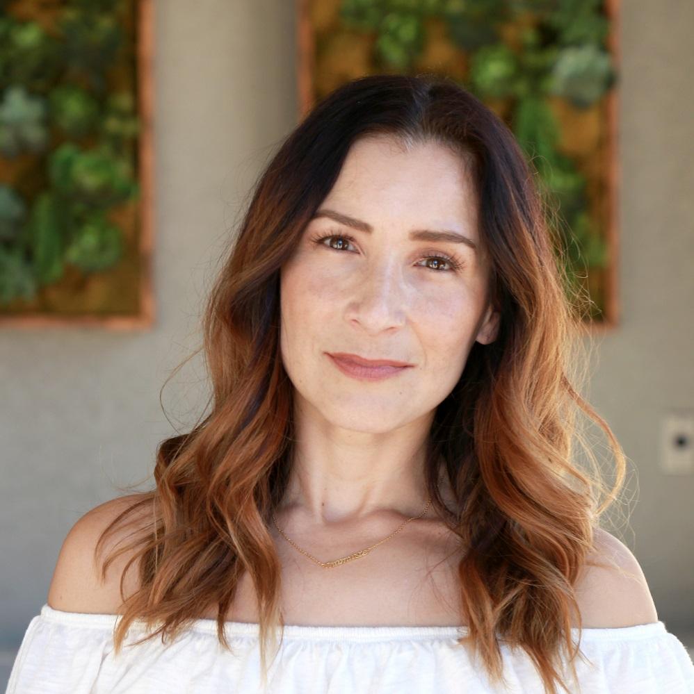 Sonia Acosta headshot